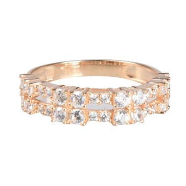 Kinina 2675 Cincin Emas - Gold