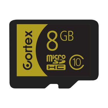 Cortex Full HD Memory Card [8GB/Class 10]