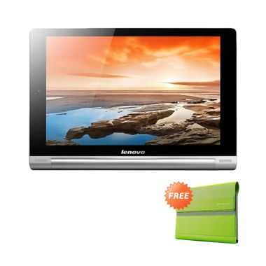 Lenovo B6000 Yoga Silver Tablet Android [8 Inch] + Original Sleeve