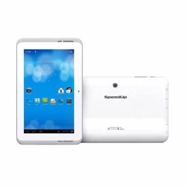 Speedup Pad Phone 2 Putih Tablet Android [8 GB]
