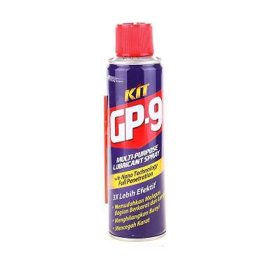 KIT GP-9 Multi Purpose Lubricant Spray [225 mL]