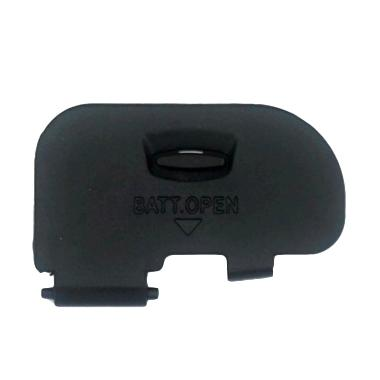 Klear Photo Battery Door Black For Canon 60D