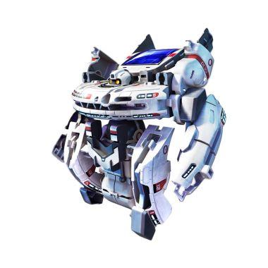 Solar 7 in 1 Solar Space Robot Educ ...