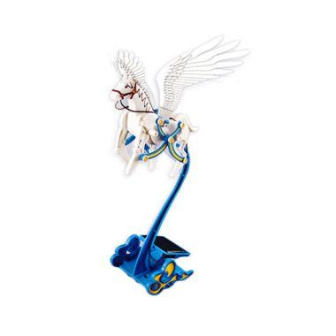 Solar Stallion Robot Pegasus Kuda H ...