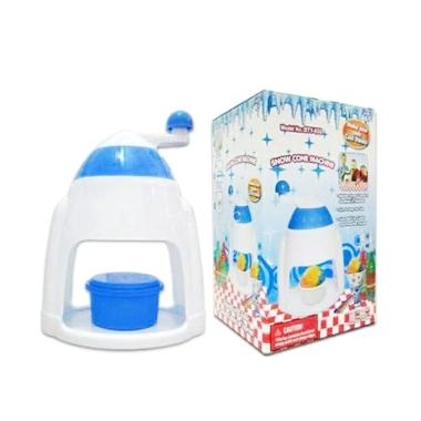 lullaby Alat Serut Es Snow Cone Machine