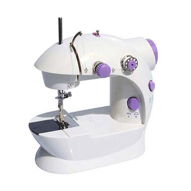 Mini Sewing Machine Portable GT-202 ...  Benang Mudah Dan Praktis