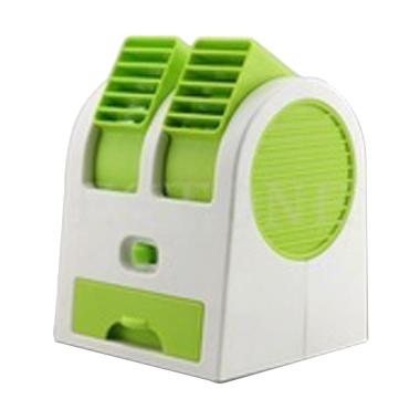 Kobucca Shop Mini Generasi Baru AC Duduk [2 Pintu/Jendela]