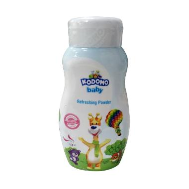 Kodomo Baby Powder KBP50 [50gr]