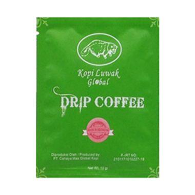 Kopi Luwak Global Arabica Luwak Coffee [10 gr]