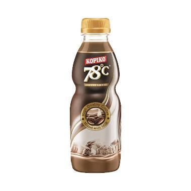 Jual Kopiko 78 C Coffee Latte 240 mL/4 botol 351401 ...