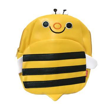 Korean Fun Lebah Tas Ransel Anak - Kuning