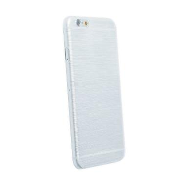 Krusell Boden Frost Cover Case Casing for iPhone 6s / iPhone 6 - WHITE