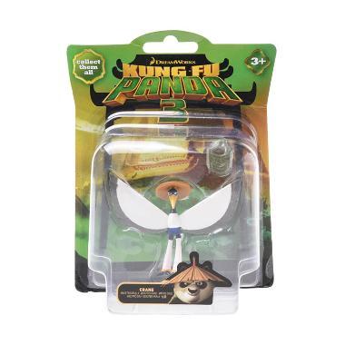 Kung Fu Panda 3 - Collectible Figurine Crane