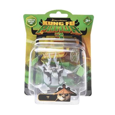 Kung Fu Panda 3 - Collectible Figurine Kai