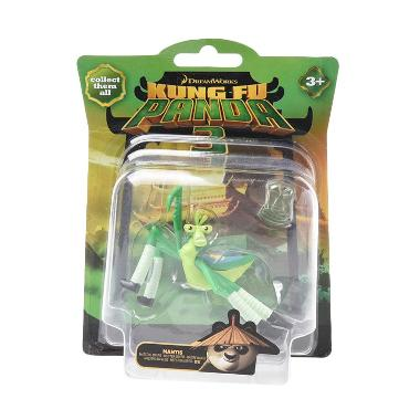 Kung Fu Panda 3 - Collectible Figurine Mantis