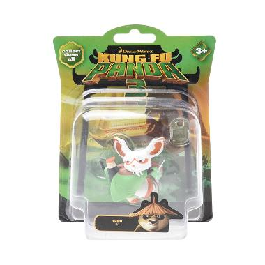 Kung Fu Panda 3 - Collectible Figurine Shifu