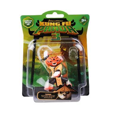 Kung Fu Panda 3 - Collectible Figurine Tigress