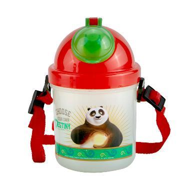 Kung Fu Panda Pull cap Canteen [330 mL]