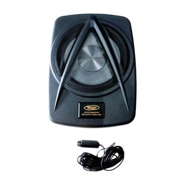 Rodek Speaker mobil Active Basstube ...