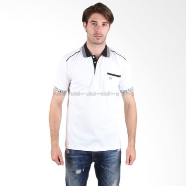 Labette Polo Shirt 102461801 White  ...