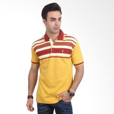 Weekend Deal - Labette Polo Shirt Y ...