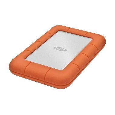 Jual LaCie Rugged Mini LAC9000298 Hard Disk Eksternal [USB 3.02 TB] Harga Rp 2343000. Beli Sekarang dan Dapatkan Diskonnya.