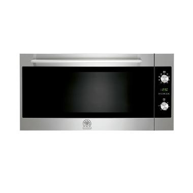Lagermania F 969 D9X Stainless Steel Oven Tanam Gas