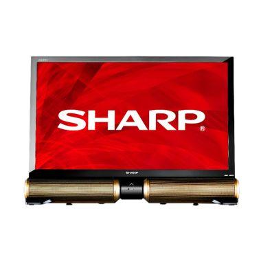 Sharp LC TV LED [32 Inch]           ...