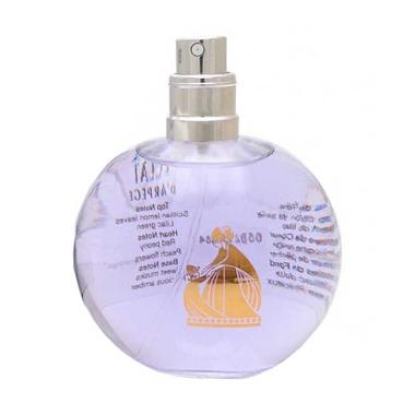 Lanvin Eclat Woman (Tester) EDP Parfum Wanita