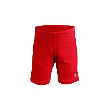 Lasona CR9-D001-L4 Celana Renang Anak Laki-Laki - Red