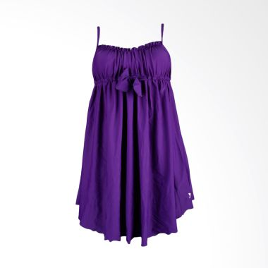 Lasona SWP-2164J-L4X 2 Purple Baju  ...