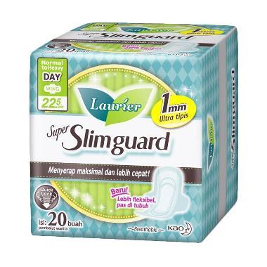 Laurier Super Slim Guard 225 Cm X 20 Pcs