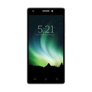 Lava V2 Plus Smartphone - Black [RAM 3 GB/16 GB 4G LTE]