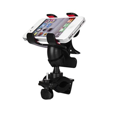Lazypod Sepeda Mount Holder phone