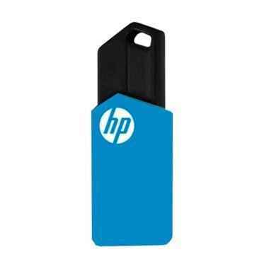 HP V150w 32 GB Biru Flashdisk       ...