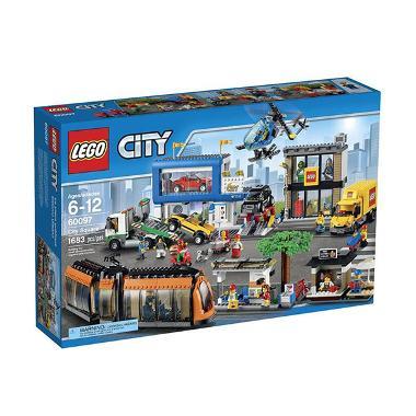 Lego City Mobil Jual Produk Termurah Terbaru Mei 2019 Bliblicom