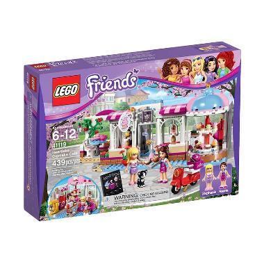 Lego Friends Murah Terbaru Di Kategori Building Sets Blocks Bliblicom