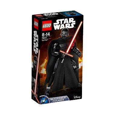 LEGO Kylo Ren 75117 Mainan Blok dan Puzzle 75963f3093