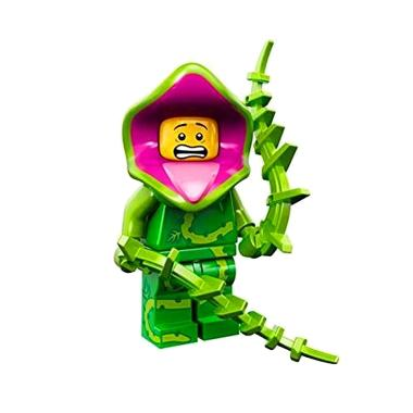 LEGO-MINIFIGURES SERIES 14 X 1 BOTTOM TORSO FOR THE SPECTRE FROM SERIES 14 PARTS