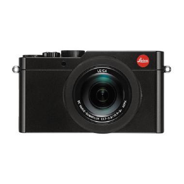 Leica D-Lux TYP 109 Black Kamera Digital jklensa