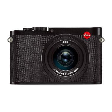 harga Leica Q 116 Black Digital Camera DOSS Blibli.com