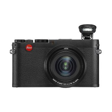 harga Leica X Vario Typ 107 Kamera Pocket - Hitam Tokocamzone Blibli.com