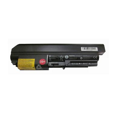 IBM Lenovo Baterai Laptop for ThinkPad T61 7658