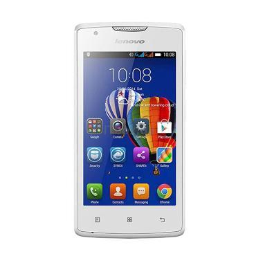Lenovo A1000 Smartphone - White