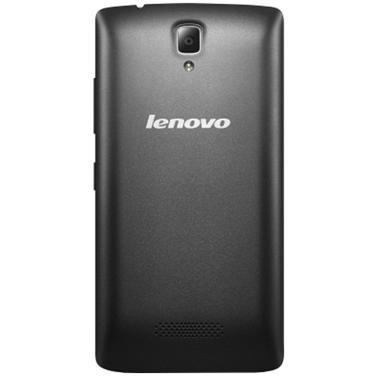 Lenovo A2010 Smartphone - Black [8GB/ 1GB/ 4G LTE]