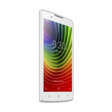 Lenovo A2010 Smartphone - Putih