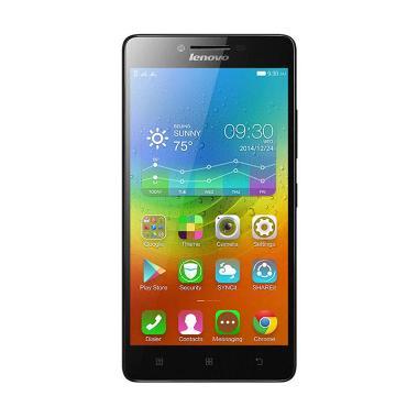 Lenovo A6000 Smartphone - White [16GB/ 1GB/ LTE]