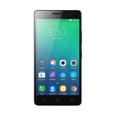 Lenovo A6010 Smartphone - Hitam [16GB/ 2GB]