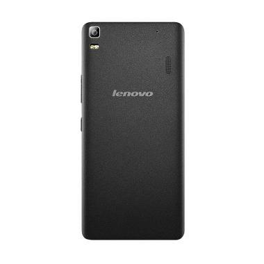 Lenovo A7000 Plus Smartphone - Hitam [16GB/ 2GB]