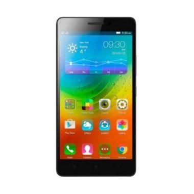 Lenovo A7000 Smartphone - White [8GB/ 2GB]